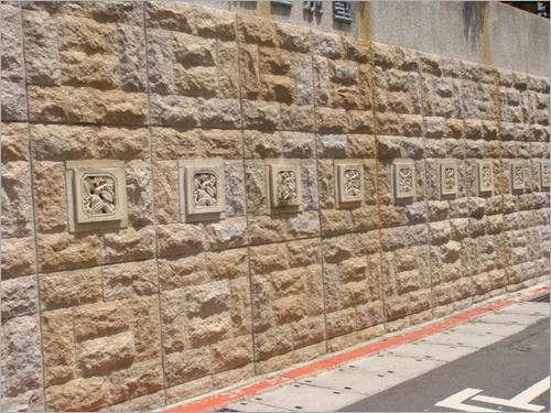 商品/实绩编号 27 商品/实绩介绍 印尼白砂岩,手工雕刻,10x10,15x15